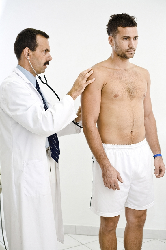 What To Expect During The Police Officer Medical Evaluation  Police